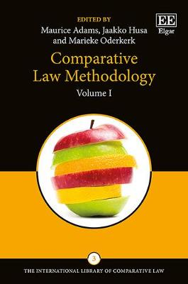 Comparative Law Methodology by Jaakko Husa