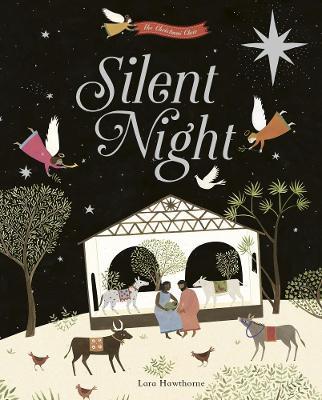Silent Night by Lara Hawthorne