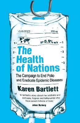 The Health of Nations by Karen Bartlett