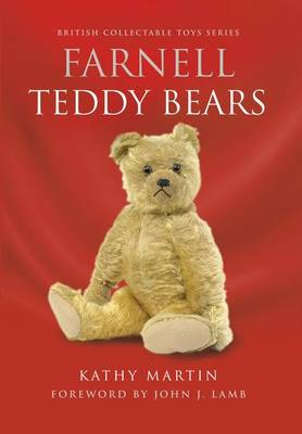 Farnell Teddy Bears book