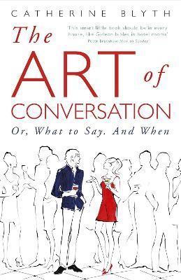 Art of Conversation book