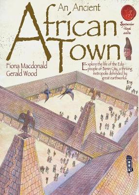 African Town by Fiona MacDonald