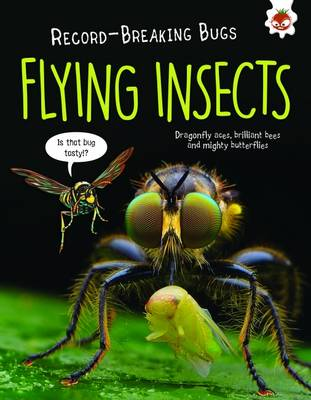 Flying Insects book