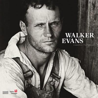 Walker Evans - Exhibition Album by Julie Jones
