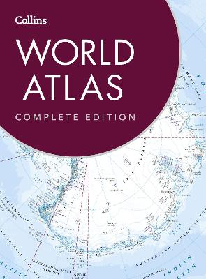 Collins World Atlas: Complete Edition book