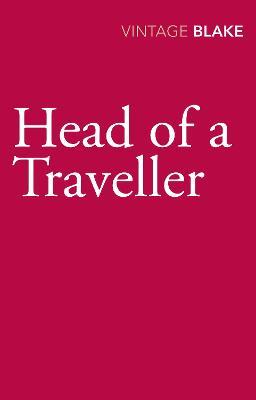 Head of a Traveller book