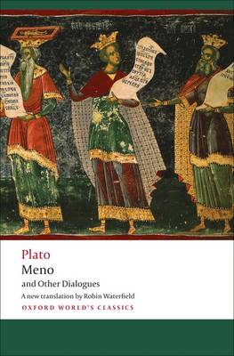 Meno and Other Dialogues by Plato