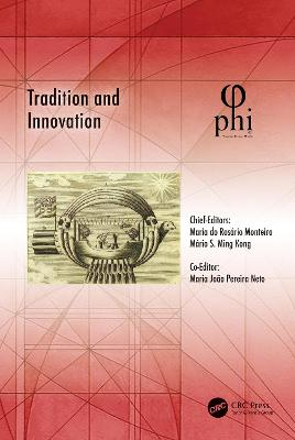 Tradition and Innovation book