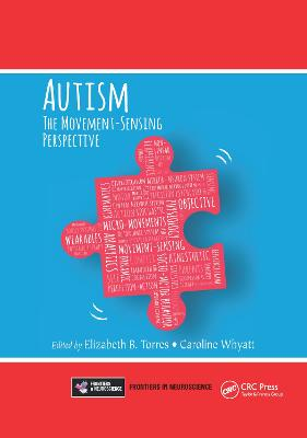 Autism: The Movement Sensing Perspective book