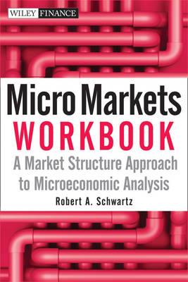 Micro Markets Workbook book