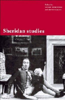 Sheridan Studies by James Morwood