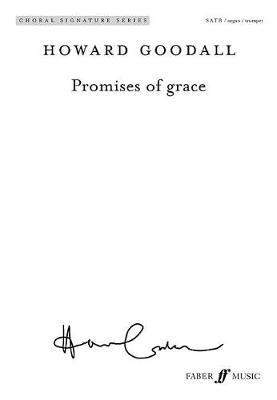 Promises of Grace by Howard Goodall