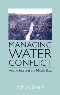 Managing Water Conflict book