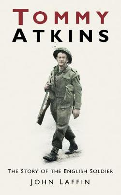 Tommy Atkins book