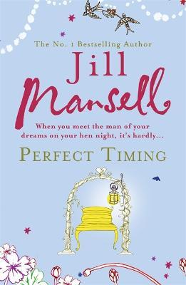 Perfect Timing book