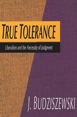True Tolerance book