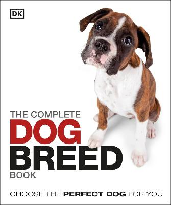 Complete Dog Breed Book by DK