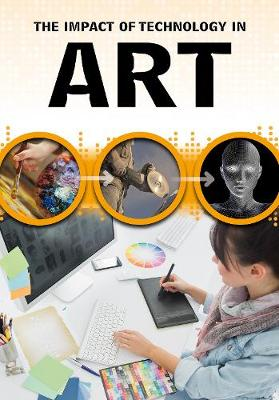 Impact of Technology in Art book