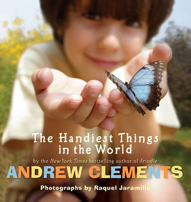 Handiest Things in the World by Andrew Clements