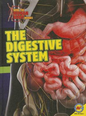 Digestive System by Simon Rose