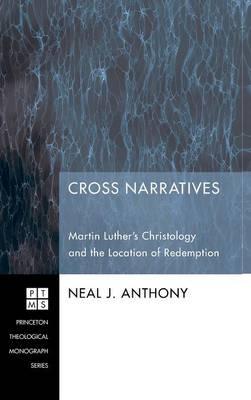 Cross Narratives by Neal J Anthony