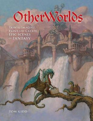 Otherworlds book