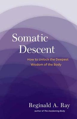 Somatic Descent: How to Unlock the Deepest Wisdom of the Body book