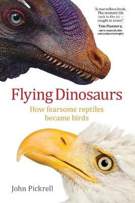 Flying Dinosaurs book
