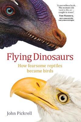 Flying Dinosaurs book