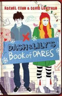 Dash and Lily's Book of Dares book