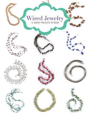 Wire Jewelry book