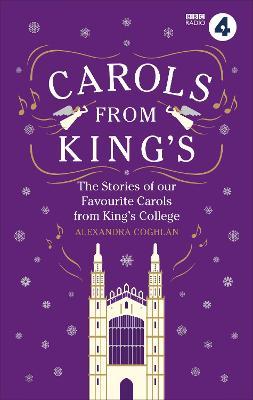 Carols From King's book