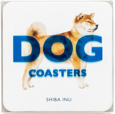 Dog Coasters by Marcel George