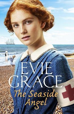 The Seaside Angel book