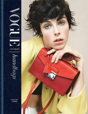 Vogue Essentials: Handbags book
