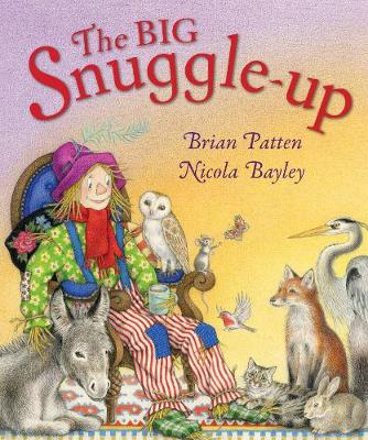 The Big Snuggle-up by Nicola Bayley