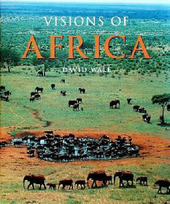 Visions of Africa book