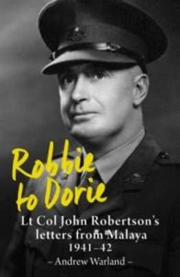 Robbie to Dorie by Andrew Warland