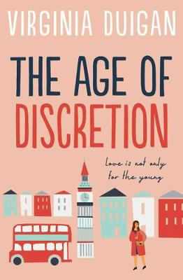 The Age of Discretion by Virginia Duigan