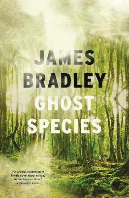 Ghost Species book