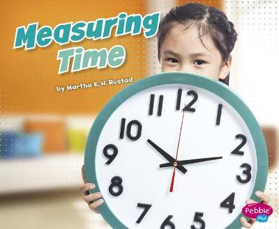 Measuring Time by Martha E. H. Rustad