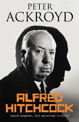 Alfred Hitchcock book
