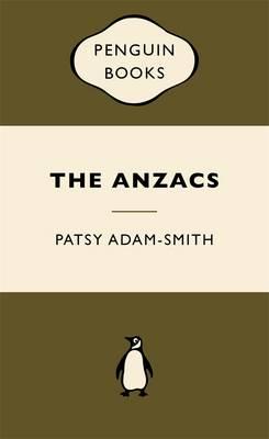 Anzacs: War Popular Penguins book