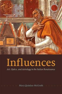 Influences by Mary Quinlan-McGrath