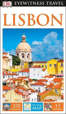 DK Eyewitness Travel Guide Lisbon by DK