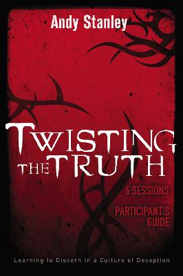 Twisting the Truth book