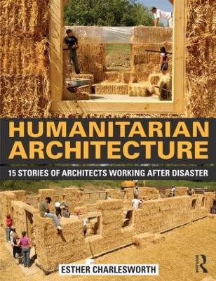Humanitarian Architecture book