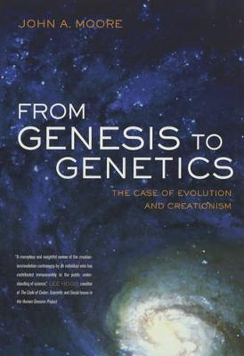 From Genesis to Genetics book