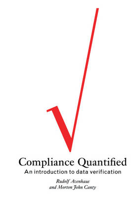 Compliance Quantified by Rudolf Avenhaus