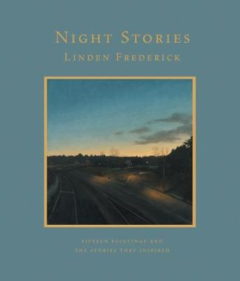 Night Stories book